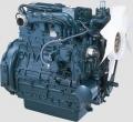 Kubota V2203 Motor Parçaları