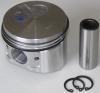 Piston Kit 0.50mm  3.95