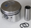 Piston Assy 0.50 MM
