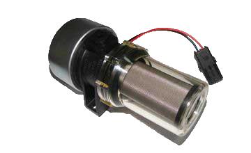 Elektrikli Yakıt Otomatikleri Yedek Parçaları