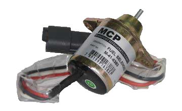 Dayanıklı Yakıt Pompaları
